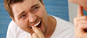 Loose or Failing Teeth